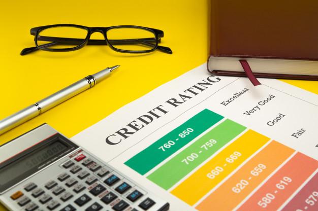 UK Credit Rating