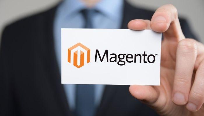 Magento for E-Commerce