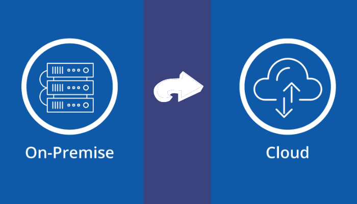 On-Premise to Cloud